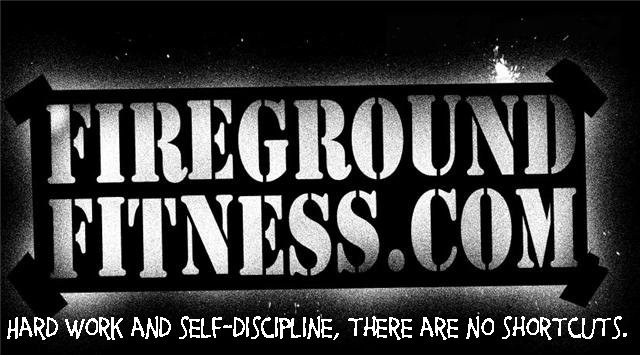 Fireground Fitness Podcast: Everyone Goes Home