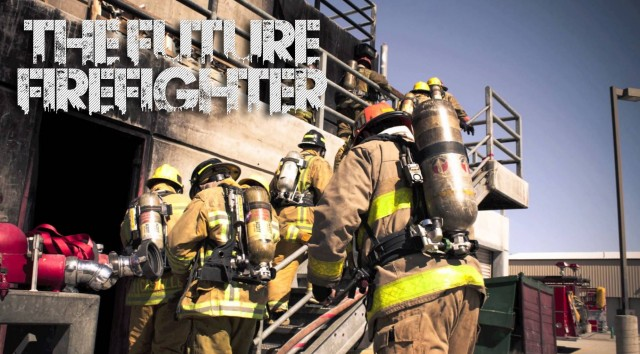 The Future Firefighter Podcast: Building the Unbreakable Future Firefighter